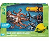 Animal Planet Sea Quest - Giant Squid