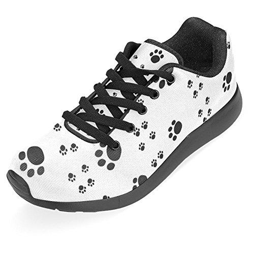Sneaker Womens Lightweight Shoes Walking Sports Easy Jogging Comfort Running InterestPrint Running Casual Multi Go 21 qFwaWtcd