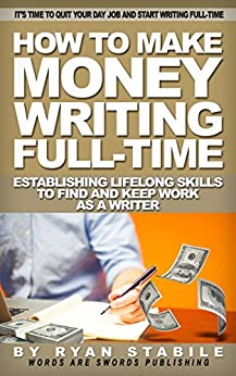 how to make money writing ebooks