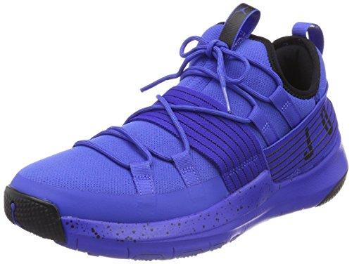 Nike Jordan Trainer Pro, Scarpe da Fitness Uomo Multicolore (Hyper Royal/Black-black 403)