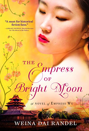 The Empress of Bright Moon (The Empress of Bright Moon Duology) by Sourcebooks Landmark