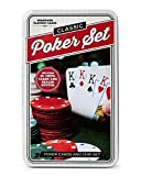 Classic Poker Set