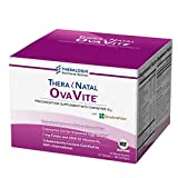 TheraNatal OvaVite Preconception Prenatal Vitamins (91 day supply)