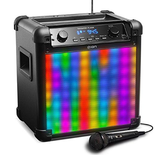 IPA88 Tailgater Bluetooth Sound reactive Refurbished