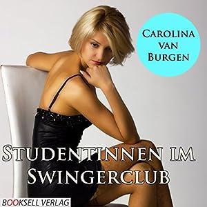 Studentinnen im Swingerclub Hörbuch