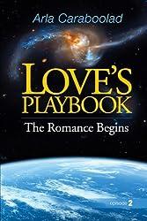Love's Playbook: The Romance Begins (Volume 2)