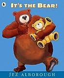 It's the Bear! (Eddy and the Bear)