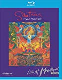 Hymns for Peace: Live at Montreux 2004 [Blu-ray]