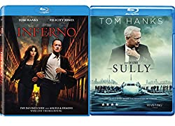 Image of the product Tom Hanks double feature that is listed on the catalogue brand of .