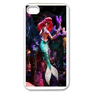 iPhone 4,4S Phone Case The Little Mermaid