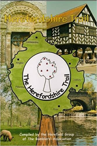 The Herefordshire Trail Guidebook