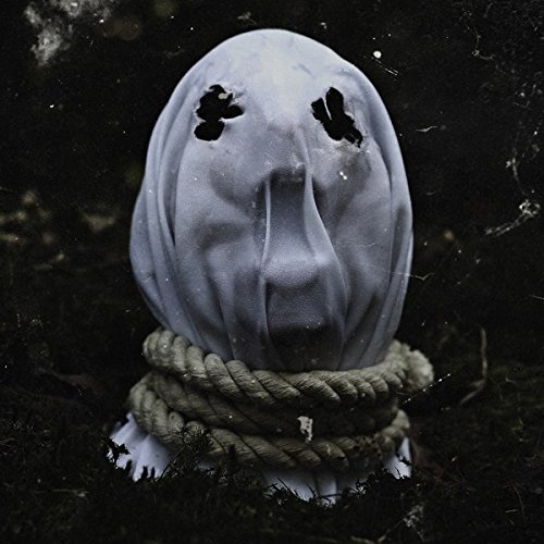 The Faceless - In Becoming A Ghost - CD - FLAC - 2017 - BOCKSCAR Download