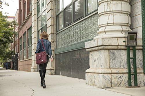 Travelon Anti-Theft Heritage Tote Bag Anti-Theft Heritage Tote Bag