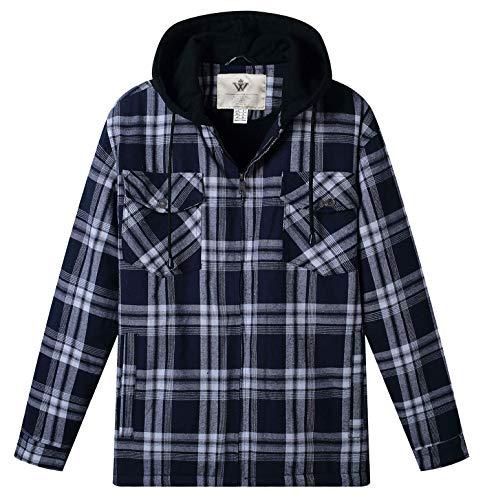 Best Mens Cotton Jackets