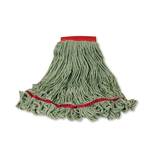 Rubbermaid Commercial Products FGC15306GR00 Swinger Loop Wet Mop, Large, 5