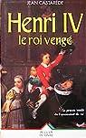 Henri IV par Castarède