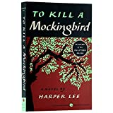 Book cover for To Kill a Mockingbird