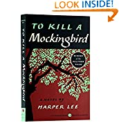 Harper Lee (Author) 95%Sales Rank in Books: 24 (was 47 yesterday) (10062)  Buy new: $14.99$5.89 276 used & newfrom$1.89