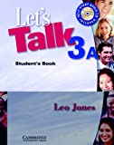Let's Talk, Leo Jones, 0521535484