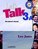 Let's Talk, Leo Jones, 0521535484