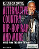 Alternative, Country, Hip-Hop, Rap, and More, , 1615309098