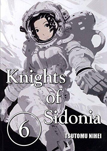 Knights of Sidonia, Volume 6 ebook