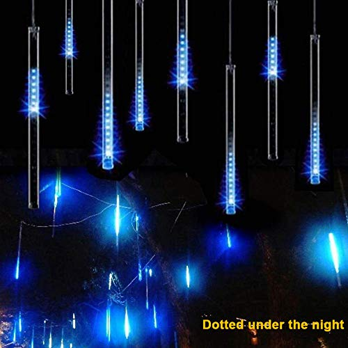 Christmas Led Icicle Light Sticks in US - 2