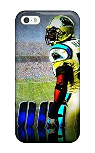David R. Spalding's Shop 1837172K826429816 carolina panthers NFL Sports & Colleges newest iPhone 5/5s cases