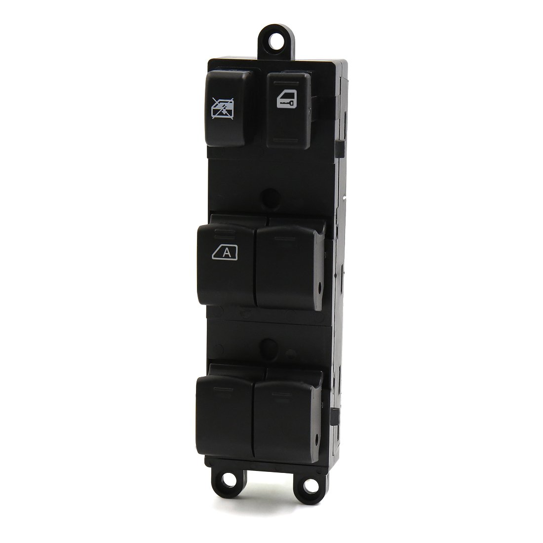 uxcell Electric Power Window Master Switch for 2007-2008 Nissan Sentra 25401-ET000 a17010200ux0303