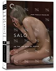 Criterion Collection: Salo Or 120 Days of Sodom