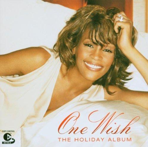 Whitney Houston - One Wish - The Holiday Album - Zortam Music