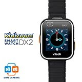 VTech Kidizoom Smartwatch DX2, black (Amazon Exclusive)