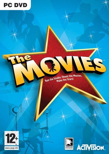 The Movies (PC DVD): The Movies: Amazon.co.uk: PC & Video Games