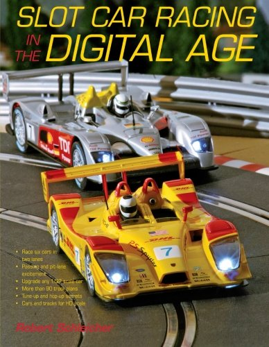 (Slot Car Racing in the Digital Age )