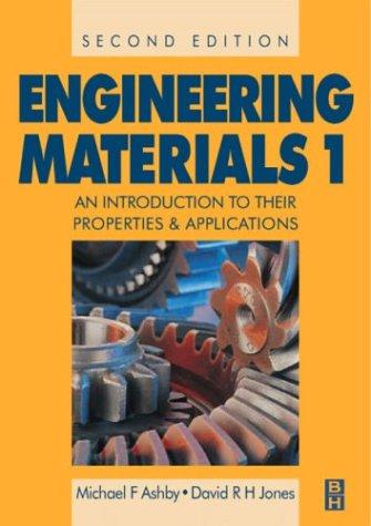 Engineering Materials Volume 1, Second Edition (v. 1)