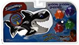 SwimWays Gobble Gobble Guppies Pool Game