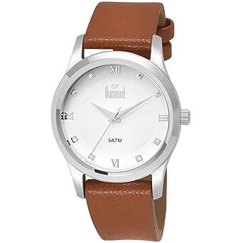 Relógio Dumont Feminino Analógico DU2035LUY 3B  Amazon.com.br ... d1f548d622