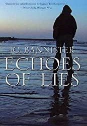 Echoes of Lies (Brodie Farrell Mysteries)
