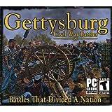 Gettysburg Civil War Battles - PC