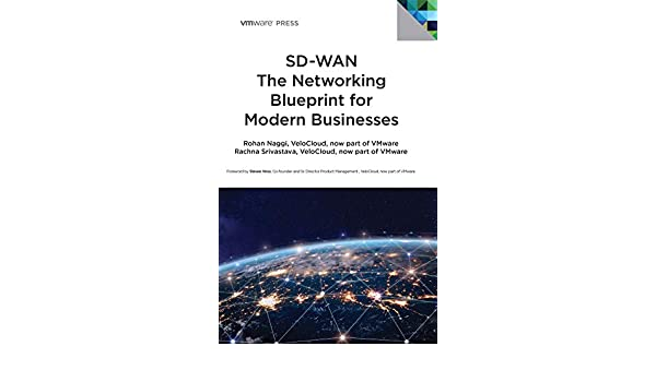 SD-WAN The Networking Blueprint for Modern Businesses eBook