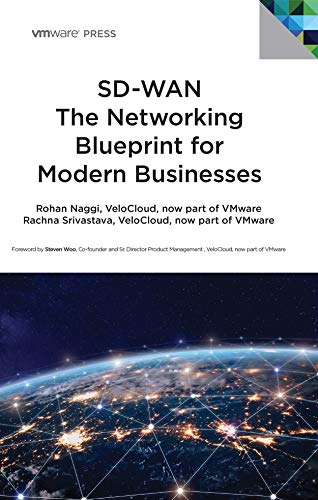 SD-WAN The Networking Blueprint for Modern Businesses