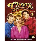 cin cin / cheers - season 04 (4dvd) box set dvd Italian Import
