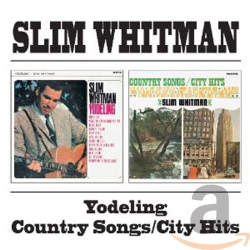 Yodeling Country Songs Hits City At the Cheap mail order specialty store price
