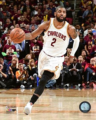 new styles 75477 34949 Kyrie Irving Game 3 of the 2016 NBA Finals Sports Photo (8 x 10)