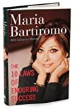 Maria Bartiromo,Catherine Whitney'sThe 10 Laws of Enduring Success [Hardcover](2010)