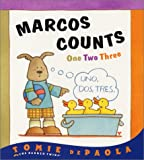 Marcus Counts, Tomie dePaola, 039924011X
