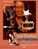 Best Practices for Health-System Pharmacy 2003-2004 : Positions and Guidance Documents of ASHP, Ashp, 1585280550