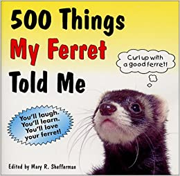Health Wisdom (Ferret Wisdom Book 3)