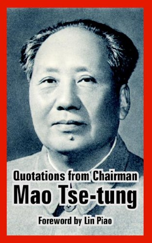 Download Quotations from Chairman Mao Tse-Tung pdf epub