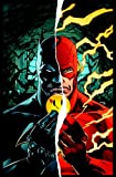 img - for Batman/The Flash: The Button Deluxe Edition book / textbook / text book